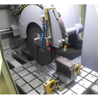Абразивно-отрезной станок SERVOCUT 602-AX-R