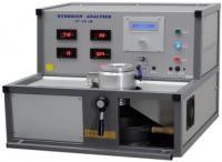 Настольный анализатор водорода IDECO HT313LW